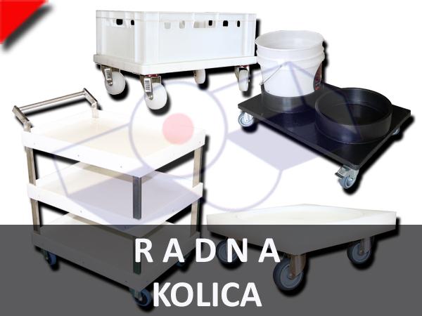 Radna Kolica