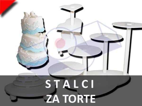Stalci Za Torte